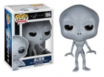 X-Files POP! 186 figurine Alien Funko