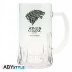 Game Of Thrones Chope Stark Abystyle