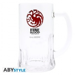 Game Of Thrones Chope Targaryen Abystyle
