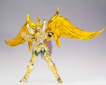 Saint Seiya Soul of Gold Myth Cloth EX Mu Chevalier d'Or du Bélier Bandai Europe