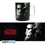 Star Wars mug 460 ml Darth Vader & Stormtroopers Abystyle