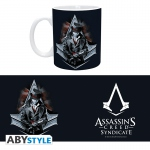 Assassin's Creed Mug 320 ml Jacob Union Jack Abystyle