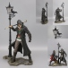 Assassin's creed syndicate figurine jacob Ubisoft