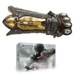 Assassin's Creed Syndicate Replique New Assassin's Hidden Blade Ubisoft