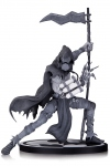Batman Black & White statue Scarecrow by Carlos D'Anda DC Collectibles