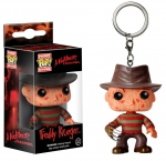 Nightmare on Elm Street porte-clés Pocket POP! Vinyl Freddy Krueger Funko