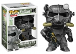 Fallout POP! Games 49 Figurine Brotherhood of Steel Funko