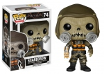 Batman Arkham Knight POP! 74 Heroes figurine Scarecrow Funko