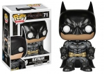 Batman Arkham Knight POP! 71 Heroes figurine Batman Funko