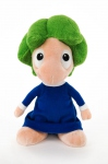 Lemmings peluche sonore Lemming 22 cm Gaya Entertainment