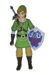 The Legend of Zelda figurine Deluxe Big Link Jakks Pacific