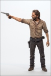 The Walking Dead figurine Deluxe Rick Grimes 25 cm McFarlane