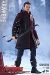 Avengers 2 L'Ère d'Ultron figurine Movie Masterpiece Hawkeye Hot Toys