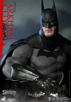 "Batman Arkham City figurine Video Game Masterpiece 12"" Hot Toys"
