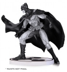 Batman Black & White statue Lee Bermejo 2nd Edition DC Collectibles