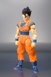 Dragon Ball Z Figurine Ultimate Son Gohan SH Figuarts Bandai