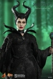 "Maléfique figurine Movie Masterpiece Maleficent 12"" Hot Toys"