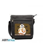 Star Wars Sac Besace BB-8 Petit Format Abystyle