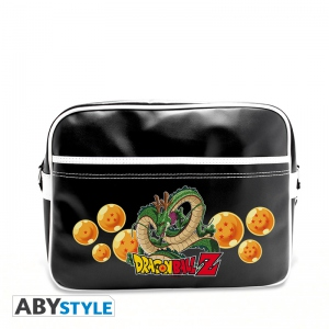Dragon Ball Z Sac Besace Shenron Vinyle Abystyle