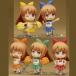 Nendoroid More - Dress-Up Cheerleaders x6 Good Smile Company