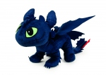 Dragons peluche Toothless 40 cm Play by play