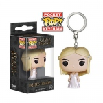 Games of Thrones POP! Vinyl porte-clés Daenerys Targaryen Funko