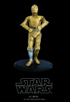 Star Wars Elite Collection statue C-3PO 18 cm Attakus