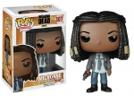 Walking Dead POP! Television 307 figurine Michonne Season 5 Funko