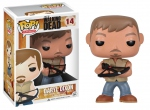 The Walking Dead POP! 14 figurine Daryl Funko