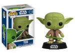 Star Wars POP! 02 Yoda Funko