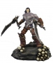 Darksiders II statue Death Gaya
