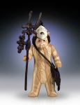 Star Wars figurine Jumbo Kenner Logray Gentle Giant