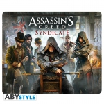 Assassin's Creed Tapis de souris Syndicate Jaquette Abystyle