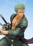 One Piece Figuarts Zero Roronoa Zoro 5th figurine Bandai