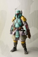 Star Wars figurine Meisho Movie Realization Ronin Boba Fett Bandai