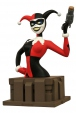 Batman The Animated Series buste Harley Quinn Diamond Select