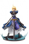 Fate/Stay Night statue King of Knights Saber Kotobukiya