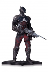 Batman Arkham Knight statue Arkham Knight DC Collectibles