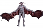 Batman Arkham Knight figurine Man-Bat DC Collectibles