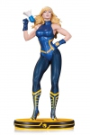 DC Comics Cover Girls statue Black Canary DC Collectibles