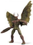The New 52 figurine Deluxe Swamp Thing DC Collectibles