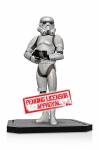 Star Wars Rebels statue Stormtrooper Gentle Giant