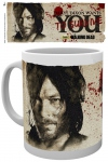 The walking dead Daryl wants you mug