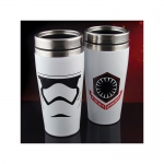 Star Wars Ep VII Travel Mug Stormtrooper Paladone