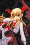 Rage of Bahamut statue Little Queen Vania Kotobukiya