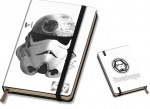 Star Wars Episode VII cahier A5 Stormtrooper
