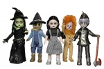 Living Dead Dolls assortiment 5 poupées In Oz Mezco