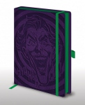 DC Comics carnet de notes Premium A5 Joker