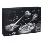 Risk Star Wars - Jeux De Plateau Premium Edition Black Series Hasbro VF