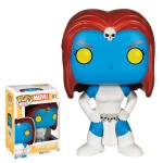 X-men Marvel Comics POP! 61 Vinyl Bobble Head Classic Mystique Funko